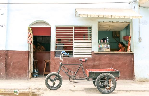 Onde comer em Havana