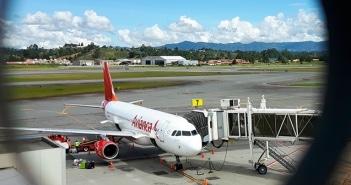 Como chegar a Medellín