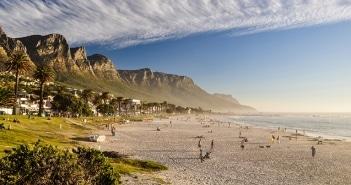 Planeje sua viagem a Cape Town