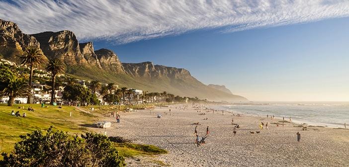 Planeje sua viagem para Cape Town