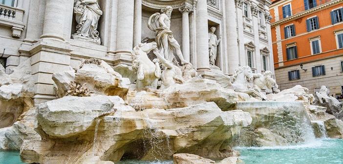 Três lugares imperdíveis de Roma