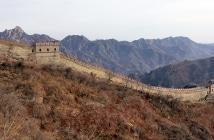 Muralha da China: qual parte devo visitar?