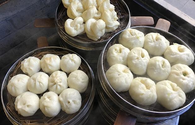 Onde comer em Pequim