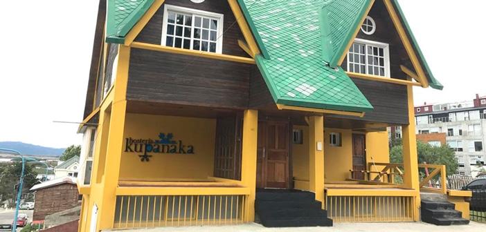 Onde se hospedar em Ushuaia