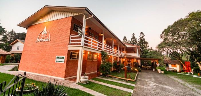 Onde se hospedar em Gramado