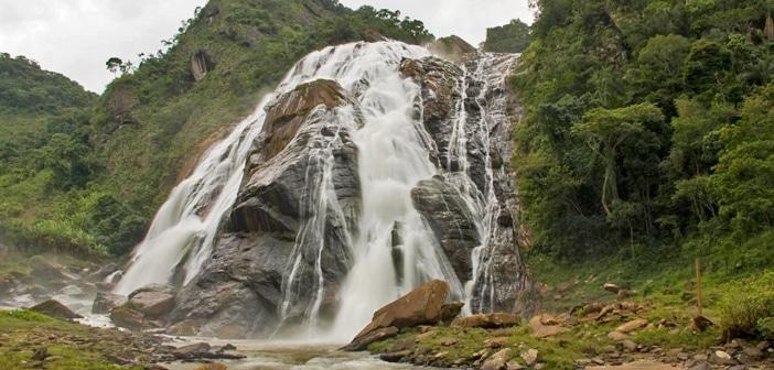 Cachoeiras do Espírito Santo