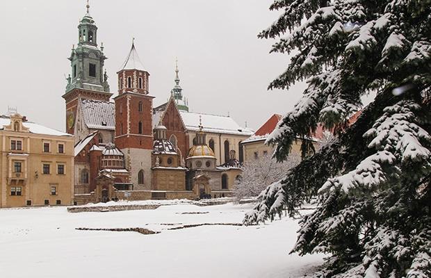 Quando ir a Cracóvia
