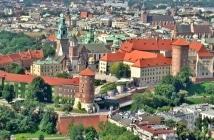 Planeje sua viagem para Cracóvia