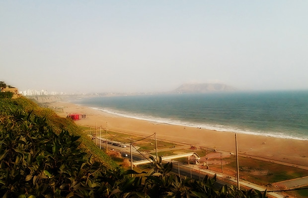 Quando ir a Lima