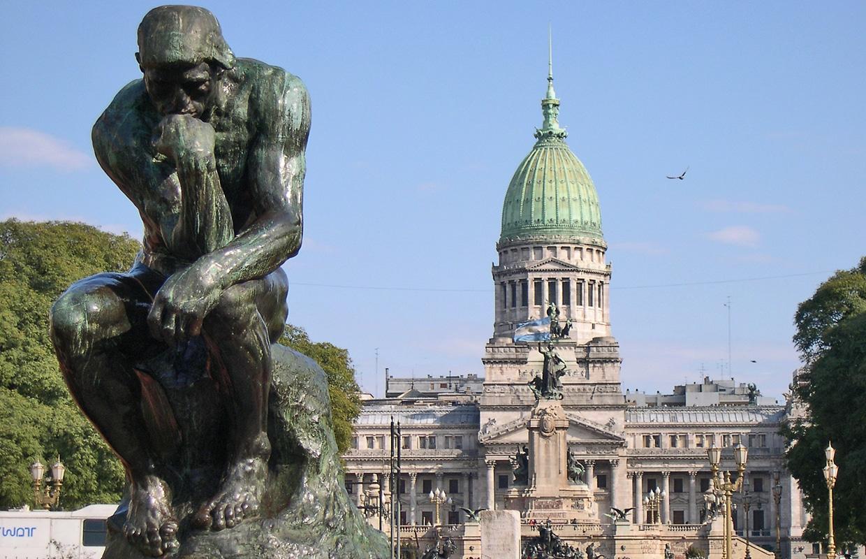 Onde se hospedar em Buenos Aires: Congresso