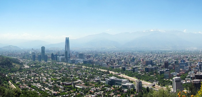 Quando ir a Santiago do Chile