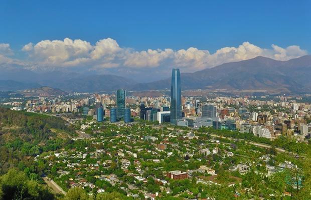 Quando ir a Santiago do Chile