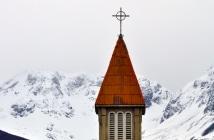 Planeje sua viagem para Ushuaia