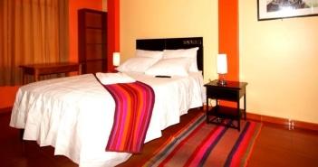 Onde se hospedar em Puno