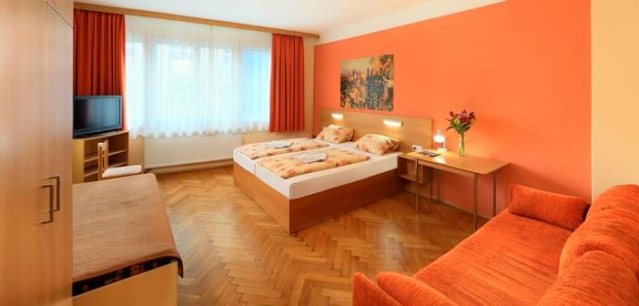 Onde se hospedar em Praga