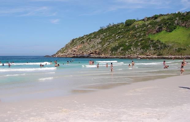 Como chegar a Arraial do Cabo