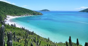 Como chegar a Arraial do Cabo