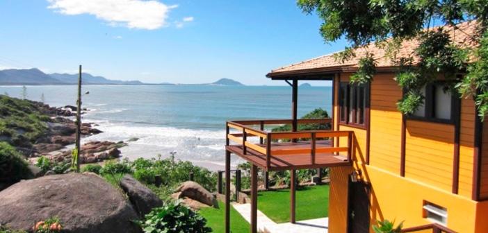 melhor opções de hostel em Florianópolis