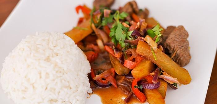 Onde comer em Cusco