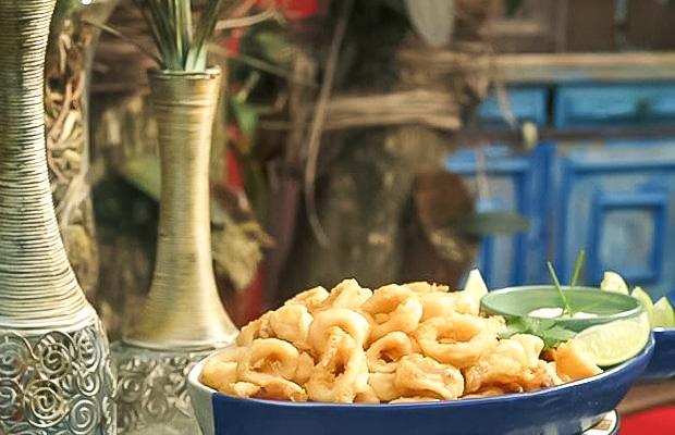 Onde comer em Ilhabela