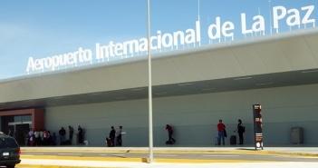 Como chegar a La Paz