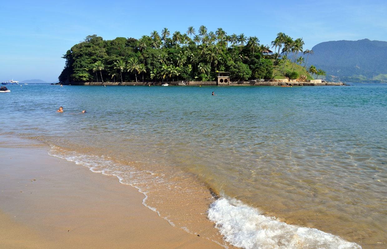 Onde ficar em Ilhabela: Ilha das Cabras