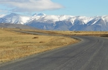 Como chegar a Torres del Paine