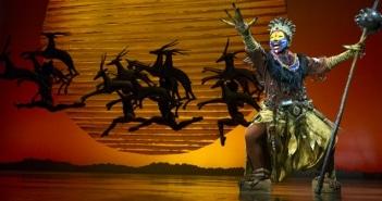 Nova Iorque: o imperdível musical O Rei Leão