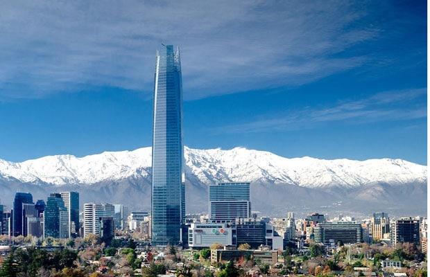 Como chegar a Santiago