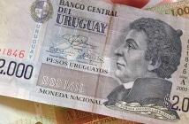 Dinheiro no Uruguai: câmbio, saques e taxas