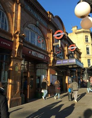 Kensington: um ótimo lugar para ficar em Londres