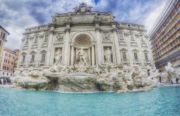Quando ir a Roma