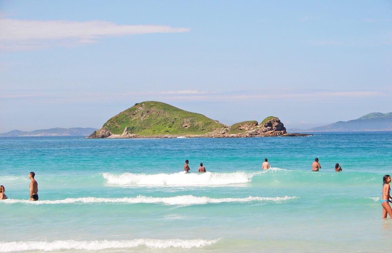 onde ficar em Arraial do Cabo