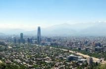 Planeje sua viagem para Santiago do Chile