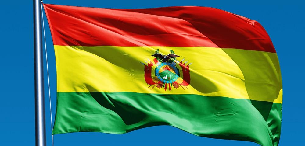 Viagem à Bolívia