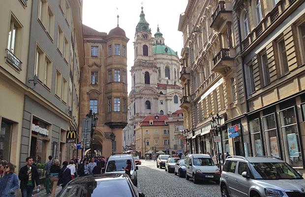 Viagem à República Tcheca: informações essenciais