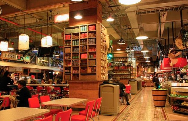 Onde comer em Bogotá