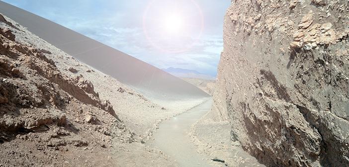 Planeje sua viagem para o Atacama