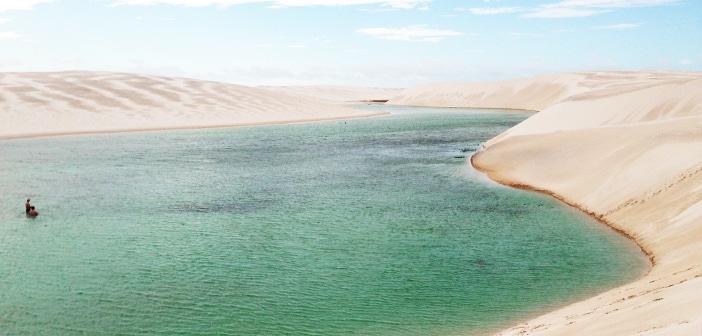 Os melhores Parques Nacionais do Brasil