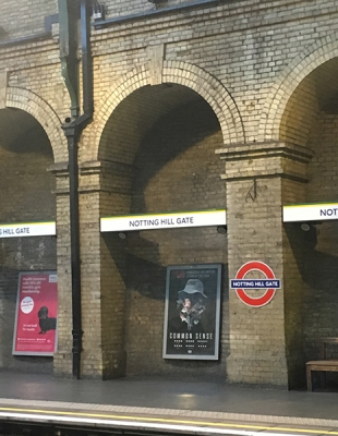 Oyster Card: o cartão do metrô de Londres