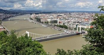Como chegar a Budapeste e como andar na cidade
