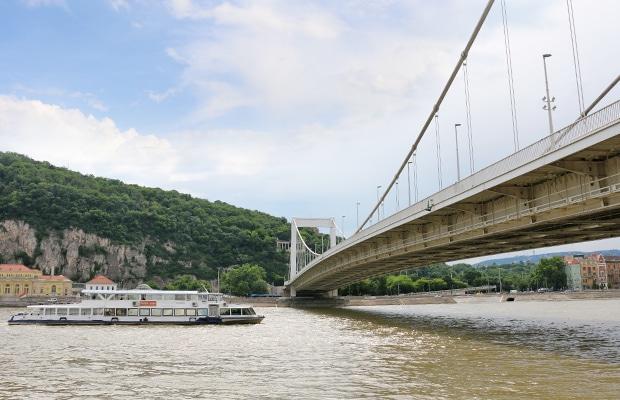 Como chegar a Budapeste