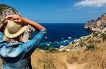 10 melhores países para viajar sozinho