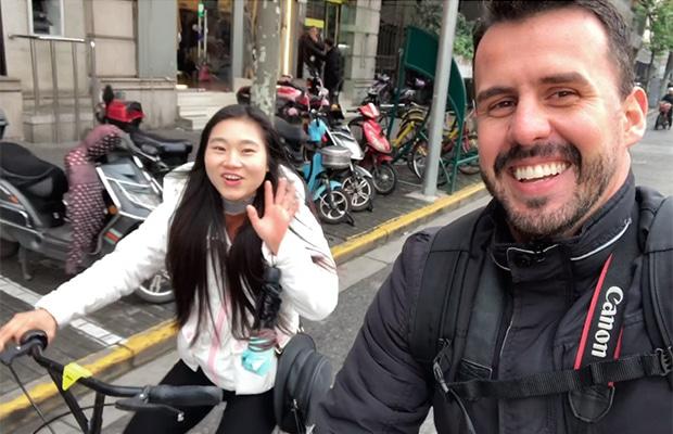 O que fazer em um dia em Xangai