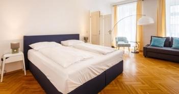 Onde se hospedar em Viena