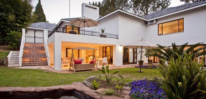 Os melhores hotéis da África do Sul