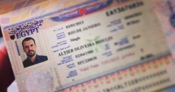 Planeje sua viagem para o Cairo