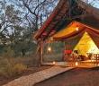 Onde se hospedar no Kruger National Park