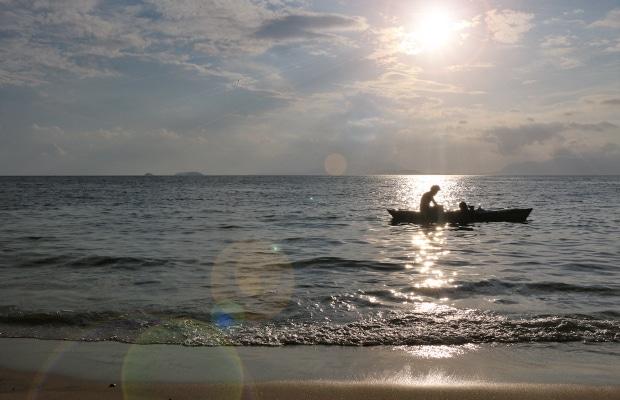 Um dia em Angra dos Reis e Ilha Grande