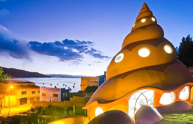 Onde ficar em Copacabana